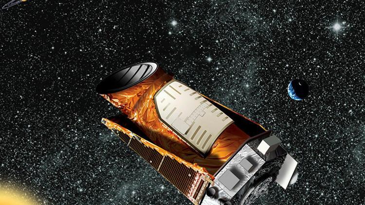 uzay teleskobu