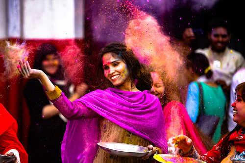 Holi-Fest