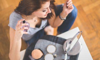 En İyi Kadın Parfümleri