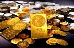 Altına Yatırım Yapma Rehberi