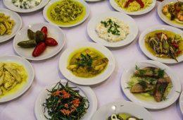 Sağlık Kaynağı: Ayvalık Mutfağı