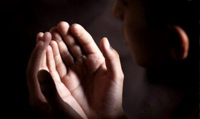 Rabbi Yessir Duası Okunuşu ve Anlamı