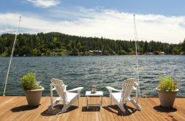 Dünyanın En Güzel Göl Kenarı Tatil Yerleri