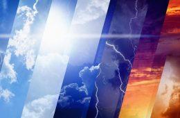 Tarihte Bilinen İlk Hava Durumu ve Hava Durumunun Tarihi