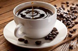 Evde Kahve Demlemek