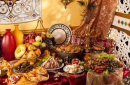 Yeni Yeni Popülerleşen: Özbek Mutfağı