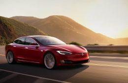 2020'nin En İyi 5 Elektrikli Otomobili