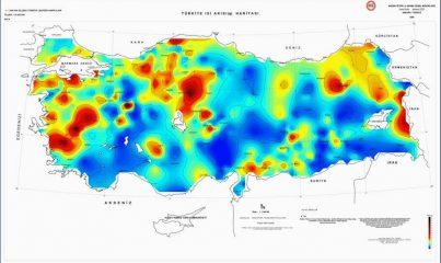 türkiye harita