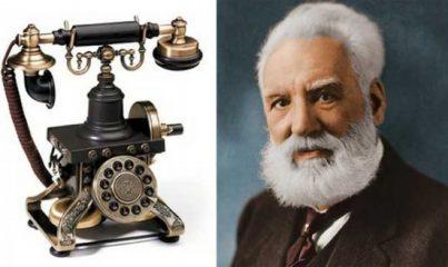 telefon icadı
