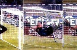 Futbol Tarihinin Unutulmaz Olayları