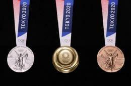 Mimari Olimpiyat Madalyası Var Mı?