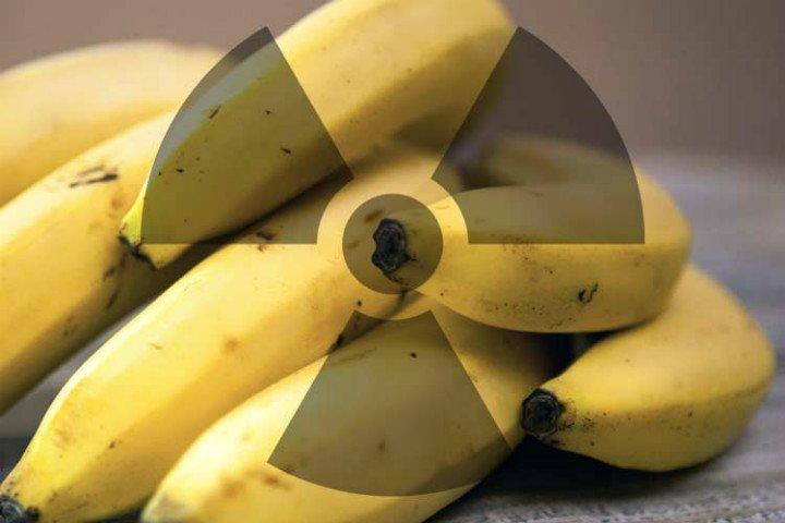 muz radyasyon